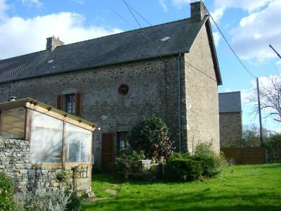 Maison a vendre La Vicomté-sur-Rance 22690 Cotes-d'Armor 125 m2 5 pièces 255840 euros