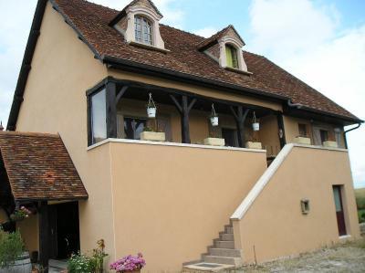 Achat maison saint bernard 21700 vente maisons saint for Achat maison 21