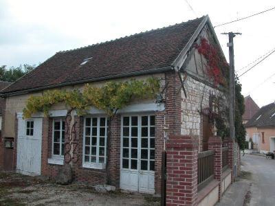 Maison a vendre Les Ormes 89110 Yonne 162 m2 7 pièces 197000 euros