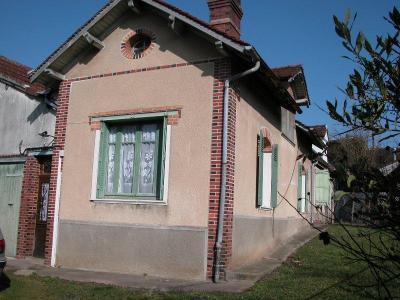 Maison a vendre Villiers-Saint-Benoît 89130 Yonne 68 m2 3 pièces 78600 euros