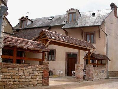 Maison a vendre Égleny 89240 Yonne 140 m2 6 pièces 130100 euros