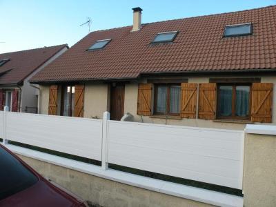 Maison a vendre Saint-Georges-sur-Eure 28190 Eure-et-Loir 122 m2 5 pièces 186700 euros