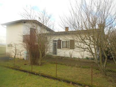 Maison a vendre Naucelles 15250 Cantal 6 pièces 171322 euros