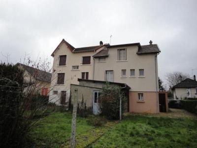 Maison a vendre Bourges 18000 Cher 88 m2 5 pièces 94672 euros