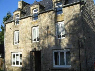 Maison a vendre Pléven 22130 Cotes-d'Armor 91 m2 9 pièces 73472 euros