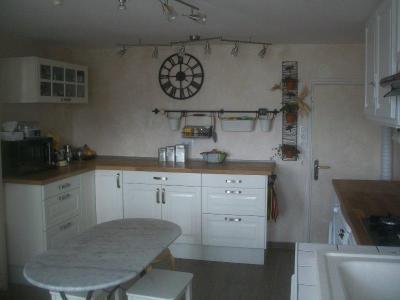 Maison a vendre Champvallon 89710 Yonne 124 m2 4 pièces 155800 euros
