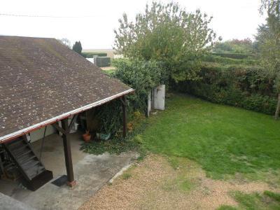 Maison a vendre Chauffours 28120 Eure-et-Loir 97 m2 6 pièces 176400 euros