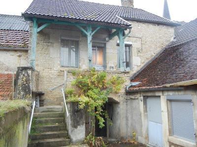 Maison a vendre Viserny 21500 Cote-d'Or 54 m2 3 pièces 50800 euros
