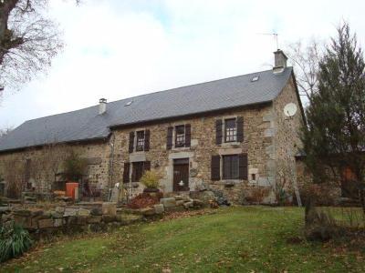 propriete a vendre Saint-Rémy 19290 Correze 150 m2 6 pièces 150722 euros