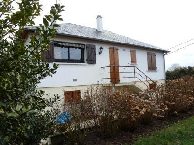 Maison a vendre La Madeleine-de-Nonancourt 27320 Eure 65 m2 3 pièces 155800 euros