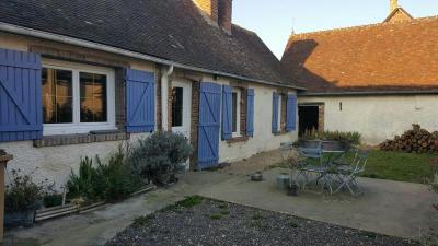 Maison a vendre Laons 28270 Eure-et-Loir 90 m2 3 pièces 171000 euros
