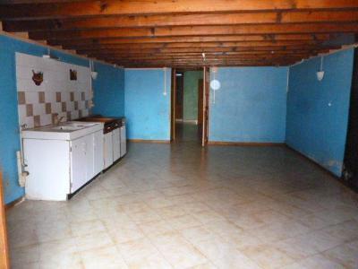 Maison a vendre Boyer 71700 Saone-et-Loire 4 pièces 55000 euros