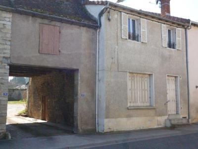 Maison a vendre Sennecey-le-Grand 71240 Saone-et-Loire 85 m2 4 pièces 95000 euros