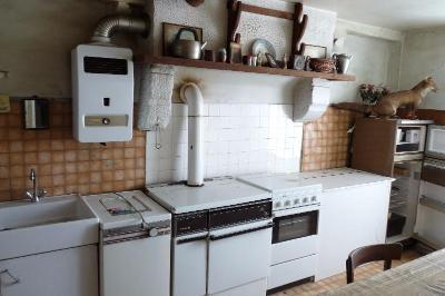 Maison a vendre Chantrigné 53300 Mayenne 60 m2 4 pièces 21200 euros