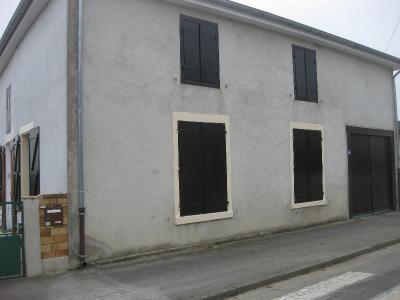 Maison a vendre Thiéblemont-Farémont 51300 Marne 94 m2 5 pièces 110000 euros