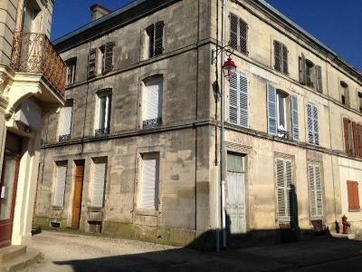 Appartement a vendre Doulevant-le-Château 52110 Haute-Marne 110 m2 5 pièces 29500 euros