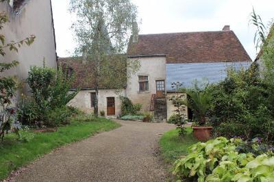 Maison a vendre Mesland 41150 Loir-et-Cher 262 m2 5 pièces 277672 euros