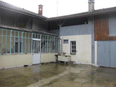 Maison a vendre Vitry-en-Perthois 51300 Marne 4 pièces 84000 euros