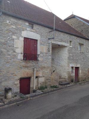 Maison a vendre Dancevoir 52210 Haute-Marne 70 m2  44000 euros