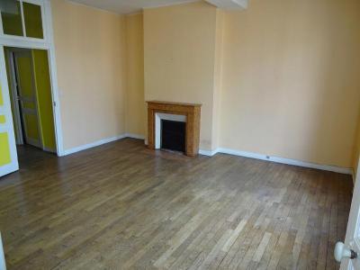Appartement a vendre Fougères 35300 Ille-et-Vilaine 140 m2 4 pièces 104372 euros