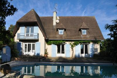 Maison a vendre Les Loges-Marchis 50600 Manche 230 m2 5 pièces 245560 euros