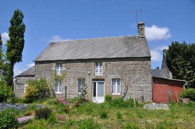 Maison a vendre Savigny-le-Vieux 50640 Manche 72 m2 3 pièces 74620 euros