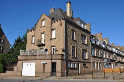 Maison a vendre Saint-Hilaire-du-Harcouët 50600 Manche 311 m2 8 pièces 230020 euros