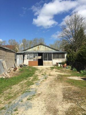 Maison a vendre Châteauroux 36000 Indre 420 m2  110250 euros