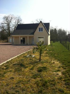 Maison a vendre Nevers 58000 Nievre 126 m2 6 pièces 186772 euros