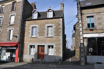 Maison a vendre Louvigné-du-Désert 35420 Ille-et-Vilaine 150 m2 5 pièces 121240 euros