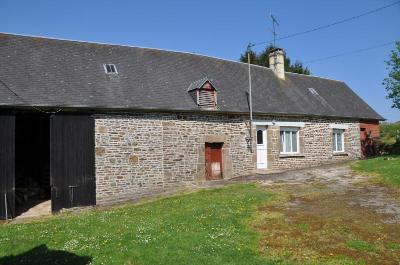 Maison a vendre Saint-Martin-de-Landelles 50730 Manche 68 m2 3 pièces 64260 euros