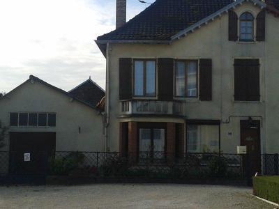 Maison a vendre Lusigny-sur-Barse 10270 Aube 5 pièces 161000 euros
