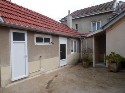 Maison a vendre Avenay-Val-d'Or 51160 Marne 80 m2 6 pièces 168000 euros