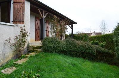 Maison a vendre Urzy 58130 Nievre 4 pièces 99222 euros
