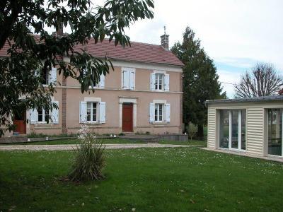 Maison a vendre Lindry 89240 Yonne 248 m2 9 pièces 433900 euros
