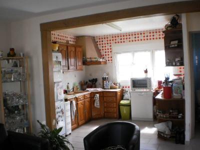 Maison a vendre Bouloire 72440 Sarthe 65 m2 4 pièces 120515 euros