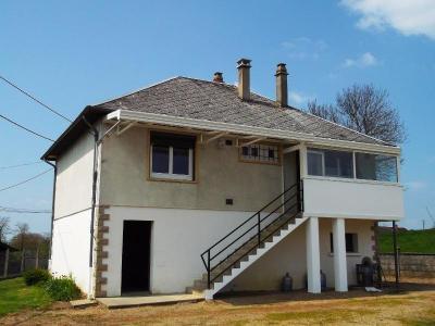 Maison a vendre Marcigny 71110 Saone-et-Loire 130 m2 5 pièces 145572 euros