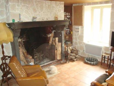 Maison a vendre Saint-Merd-la-Breuille 23100 Creuse 162 m2 7 pièces 148000 euros