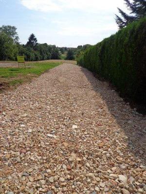 Terrain a batir a vendre Saint-Martin-en-Bresse 71620 Saone-et-Loire 2668 m2  40000 euros