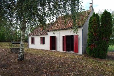Maison a vendre Bourbon-Lancy 71140 Saone-et-Loire 3 pièces 38000 euros