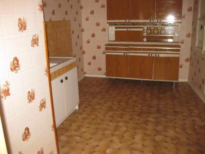 Maison a vendre Larzicourt 51290 Marne 8 pièces 84800 euros