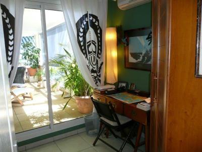 Appartement a vendre Saint-Gilles-les-Bains 97434 Reunion 5 pièces 540000 euros