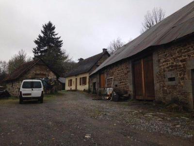 Maison a vendre Ussel 19200 Correze 100 m2 3 pièces 136500 euros
