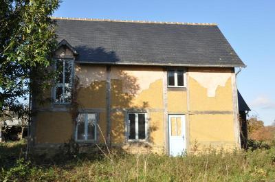 Maison a vendre Isigny-le-Buat 50540 Manche  100520 euros