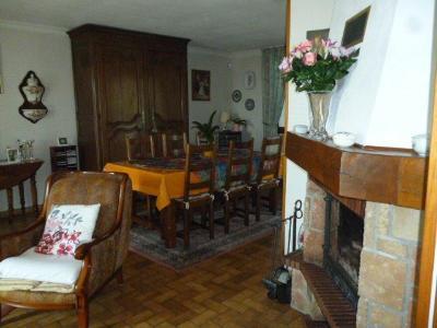 Viager maison Le Villars 71700 Saone-et-Loire 90 m2 4 pièces 20000 euros
