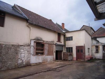 Maison a vendre Reuil 51480 Marne 165 m2 7 pièces 124000 euros