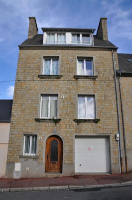 Maison a vendre Saint-Hilaire-du-Harcouët 50600 Manche 122 m2 6 pièces 141960 euros