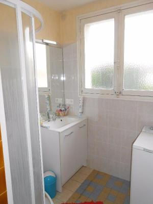 Location appartement Nogent-le-Rotrou 28400 Eure-et-Loir 62 m2 4 pièces 470 euros