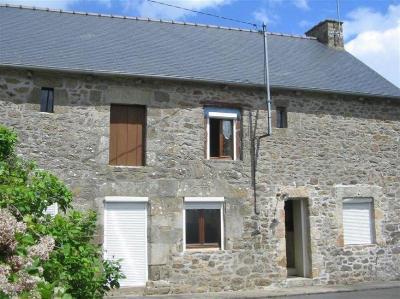 Maison a vendre Plédéliac 22270 Cotes-d'Armor 109 m2 5 pièces 176472 euros