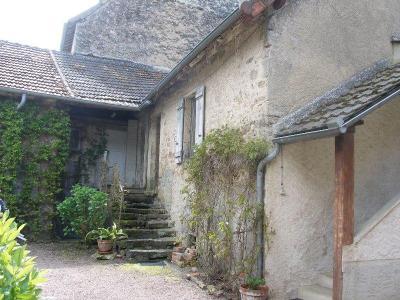 Maison a vendre Couches 71490 Saone-et-Loire 90 m2 4 pièces 90100 euros